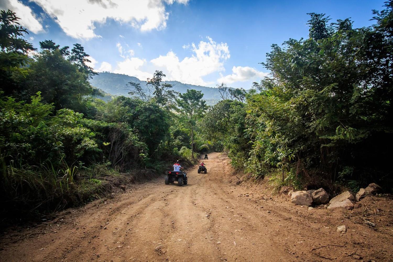 เรือโดยสาร SEATRAN Discovery เฟอรี่ไปยังเกาะ เกาะสมุย พะงัน